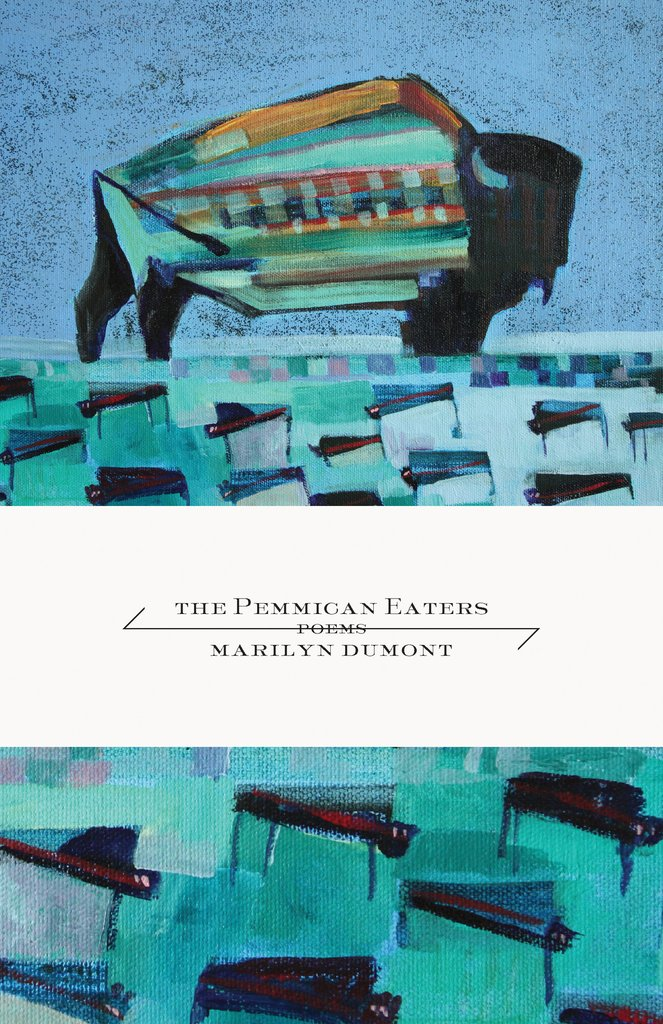 Pemmican Eaters Cover