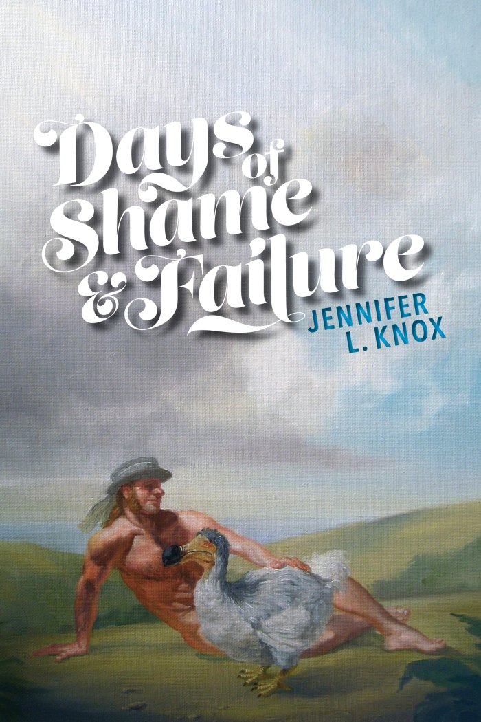 Knox cover
