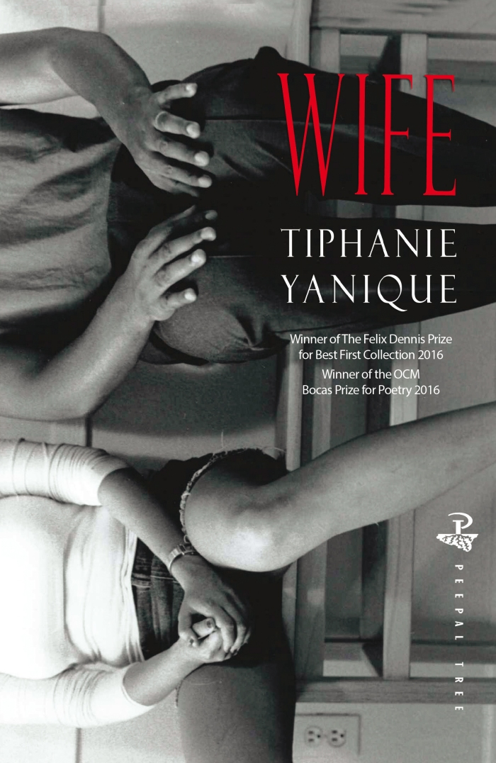Yanique Wife cover